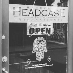 Headcase Barbers, 18 Ridgeway, Ground floor, SW19 4QN, London, London