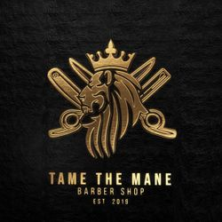 Tame The Mane Barber Shop, Cowbridge Road, 14b, CF72 9ED, Pontyclun