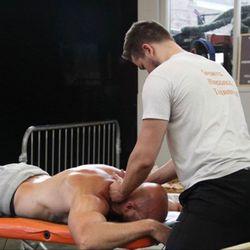 Ben Dunnill Sports Injury's, Elmwood family doctors, HD9 3TR, Holmfirth