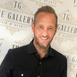 Stephen Dillon - The Gallery ( NEW LOCATION )