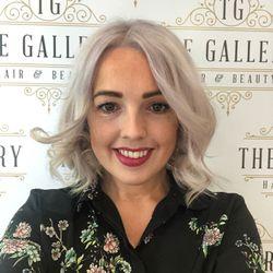 Jenna Dillon - The Gallery ( NEW LOCATION )