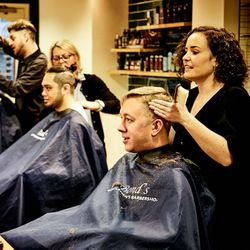 Bonds Barbershop Winchester, 37A Jewry Street, SO23 8RY, Winchester, England