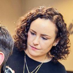 Lisa Aplin - Bonds Barbershop Winchester