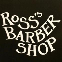 Ross's Barber Shop, 2a Woodland Crescent, LS26 0PJ, Rothwell, England