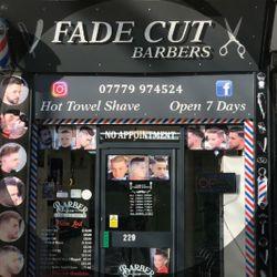 FADECUTBARBERS LTD, Main Street, 229, G73 2HN, Glasgow