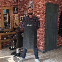 Steve Jones - The Fade Inn Barbershop