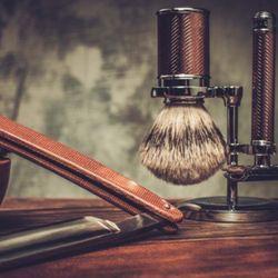Salvins Barbers - Berwick Hills, Norfolk Shops, Salvins Barbers, 27, TS3 7PA, Middlesbrough, England
