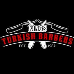Kings Turkish Barbers Halifax oveden, 354 Ovendon Road, next to polish food shop, HX3 5TJ, Halifax