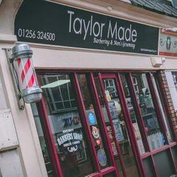 Taylor Made Mens' Grooming, 15a London Street, RG21 7NT, Basingstoke