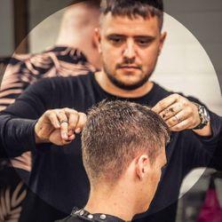 Matt - Taylor Made Mens' Grooming