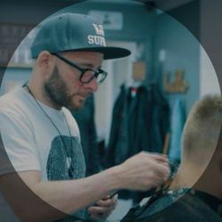 Gianni - Taylor Made Mens' Grooming