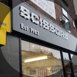 Scissors, Chesterfield Road, 741, S8 0SL, Sheffield