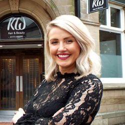 Katie Weeds - Katie Weeds Hair & Beauty - Belper