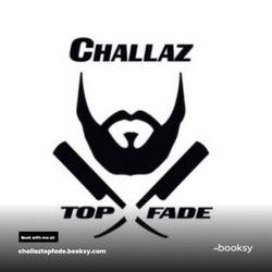 Challaz topfade - Challaz Top fade