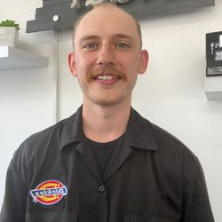 Danny White - Staat Barbers