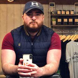 Noel Smith - Lumberjack Barbershop