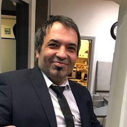 Majid Shakib - Tandis Traditional Barbers