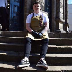 Dillon Daffy - Mr Mens Barbers Leeds City Centre
