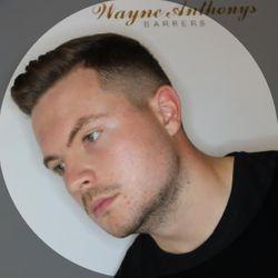 Curtis North - Wayne Anthonys Executive Barbers
