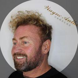 Wayne Anthony - Wayne Anthonys Executive Barbers