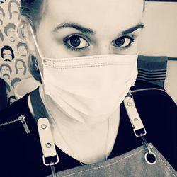 Amanda Galer - Todds Barbers