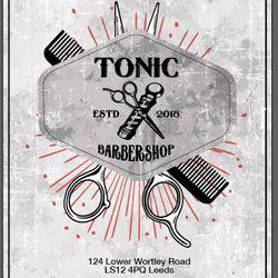Tonic Barbershop, Lower Wortley Road, 124, LS12 4PQ, Leeds
