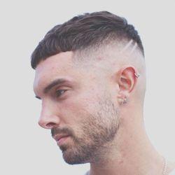 Gaz Stretton - Ak-mee Barbershop