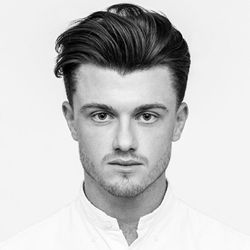 Laurence Langley - Faulds Barbers