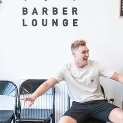 Max Hoar - Barber Lounge