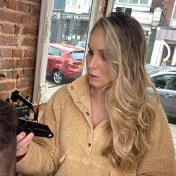 Charli - Projects Unisex Hair Salon