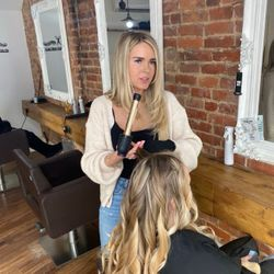 Jamie - Projects Unisex Hair Salon
