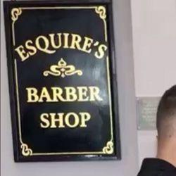 Esquires Barber Shop, Market Place, 56, SN15 3HL, Chippenham