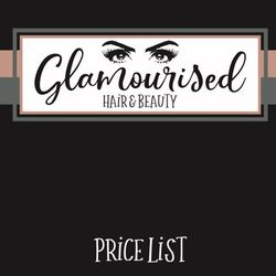 Glamourised Hair & Beauty, The Village, 7, YO32 3HS, York