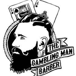Gambling Man Barbers, St Thomas Square, 5, PO33 2LS, Ryde