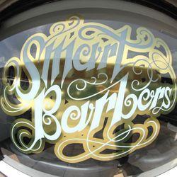 Smart Barbers - Weston Super Mare, 18 west street, Weston-super-Mare