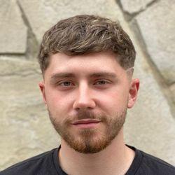 Kelsey - Smart Barbers - Weston Super Mare