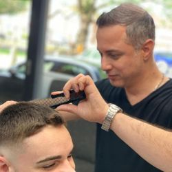 Edi - DE NOVO Barbershop