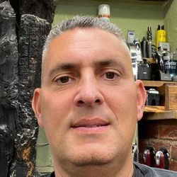 Joe - The Cutter Barbershop