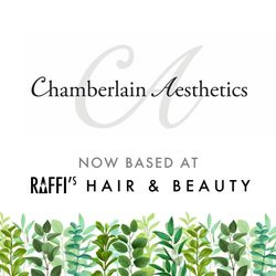 """Chamberlain Aesthetics Limited, Middlewich Road, 231, Also at """"Silhouette"""" Barnoldswick, CW9 7DN, Northwich"""
