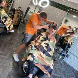 Jamie Whelan - UrbanFades Barbershop