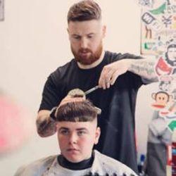 Ryan McCloskey (Giggsy) - UrbanFades Barbershop