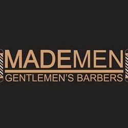 Made Men Barbers, 8 Popple Way, SG1 3TG, Stevenage, England