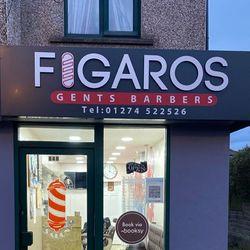 Figaros Gents Barbers, Moore Avenue wibsey, BD6 3HU, Bradford