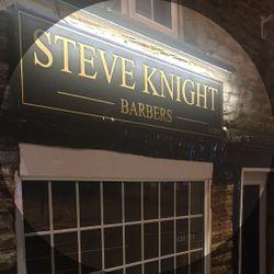 Steve Knight Barbers, 78 High Street Lees, OL4 5AA, Oldham