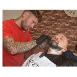 Danny - Barber Kings