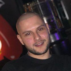 Andrew Vrahimi - Dino's Barber Shop