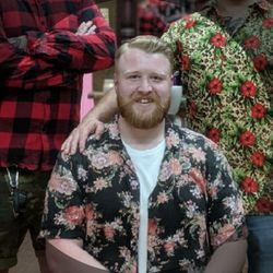 Elliott - Honkytonks Barbershop