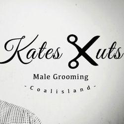 Kates Kuts, 38 Main Street, Millcourt entry, BT71 4NB, Dungannon