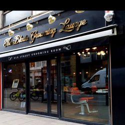 The Blade Grooming Lounge, The Blade Grooming Lounge, 93 Old St, 93 Old St, EC1V 9JJ, London, England, London