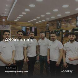 ASGrooming, Addington Road, 158, CR2 8LB, South Croydon, South Croydon